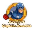 Shs avengers captain america
