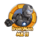 Iron Man MK II