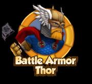 Battle Armor Thor