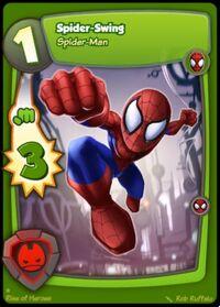 Spider-Swing
