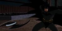 Batarang/Main