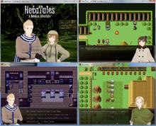 Hetatales a benelux adventure v 1 2 screenshot by hetaliaismagic-d8m24vy