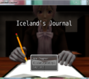 Iceland's Journal