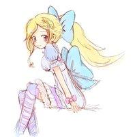 Alice in wonderland art by ladyevans-d41xt5a