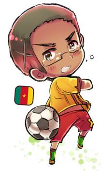 Fichier:CameroonSoccer.png