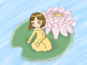 Oozora-chan Fairytale