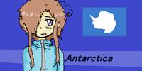 Antarctica (Terra Harison)