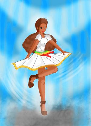 Ethiopia MKC