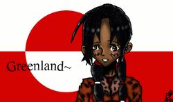 Nivi-Greenland