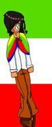 Mexico hetalia 001