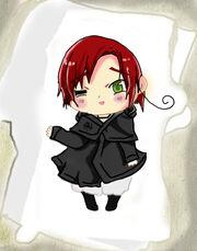 Child tamriel