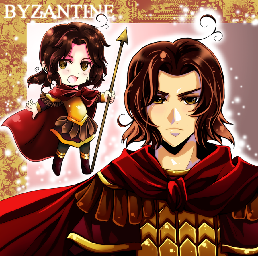 aph spanish empire - photo #24