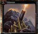 Volcannon