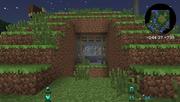 Twilight Forest - Labyrinth - Entrance