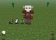 Tribal Armor pic