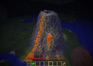 Better Dungeons - Volcano