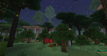 Twilight Forest 01