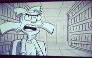 Character Art of Helga