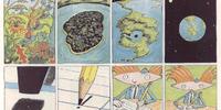 Comics/Arnold Spells Infinity