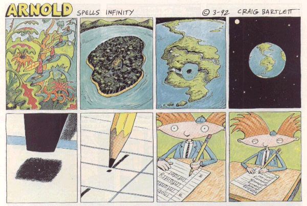 File:Simpsons Illustrated 07. Arnold Spells Infinity.png