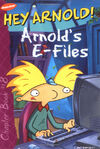 Chapter book 8. Arnold's E-Files