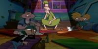 Headless Cabbie (episode)