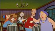 Arnold's Thanksgiving 38
