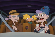 Was this the last episode of Hey Arnold