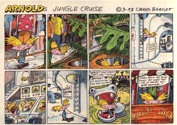 File:Simpsons Illustrated 10. Arnold's Jungle Cruise.png
