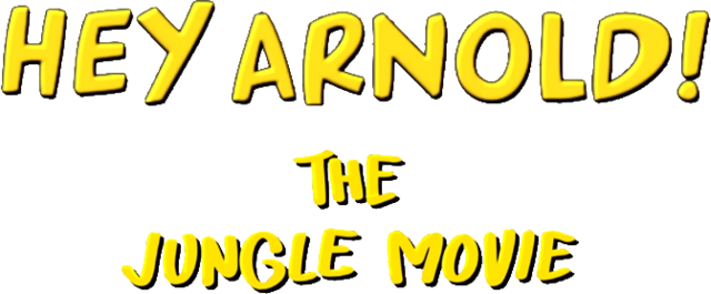 File:HeyArnold The Jungle Movie logo.png