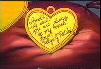 Helga's Locket