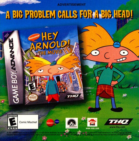 File:Nickelodeon Magazine June July 2002 Hey Arnold movie Gameboy advertisement.jpg