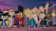 Hey Arnold The Jungle Movie 3