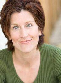 Mrs. Kokoshka's Voice Actress