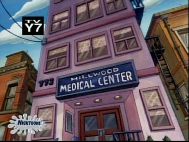 File:Hillwood Medical Center.png