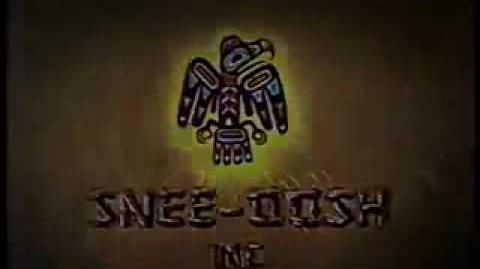 Snee-Oosh, Inc.
