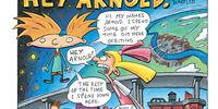 Comics/Meet Arnold