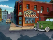 Scott's Golf Shop