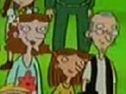 Sheena's parents