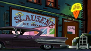 Slausen's Ice Cream