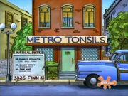 MetroTonsils