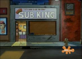 Sub King