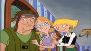 Arnold's Thanksgiving 45