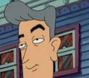 Councilman Gladhand