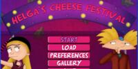 Helga's Cheese Festival (Fan Project)