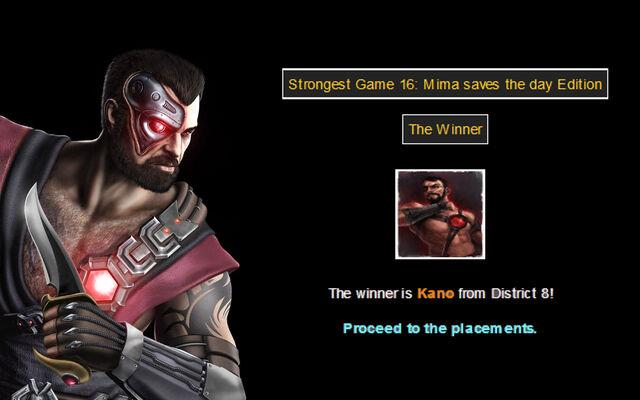 File:Winrar of Thirteenth Games - 16th Strongest Games.jpg