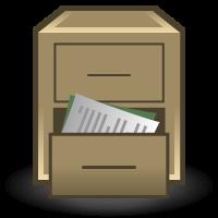 File:Archive filingcabinent.png