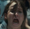 Katniss screaming