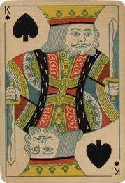 Ira's Card