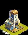 DE Building MiniMine L5
